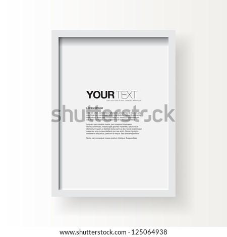 yorum · konuşma · balonu · beyaz · sınır · soyut · kutu - stok fotoğraf © iserg