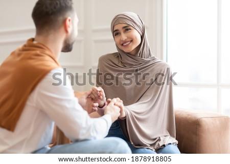 画像 幸せ 小さな 夫 妻 ストックフォト © vkstudio