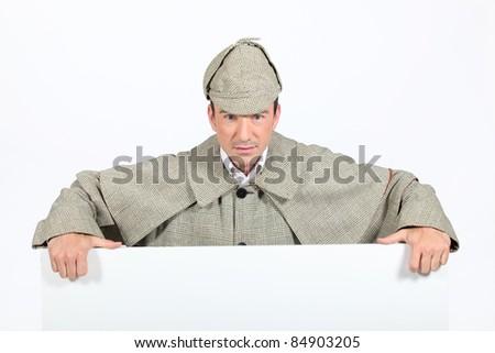 uomo · costume · ritratto · palla · profilo · carnevale - foto d'archivio © photography33