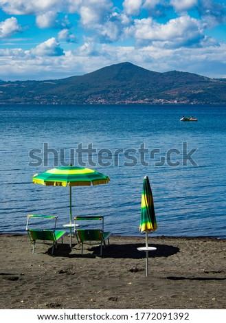 異なる 太陽 空っぽ ビーチ 島 海 ストックフォト © CaptureLight