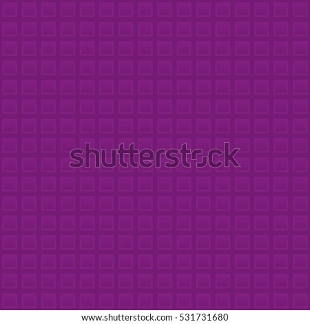 Waffle pattern. Purple Neutral Seamless Pattern for Modern Desig Stock photo © almagami