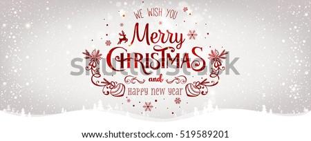 vektor · karácsony · illusztráció · mágikus · fa · ünnep - stock fotó © articular