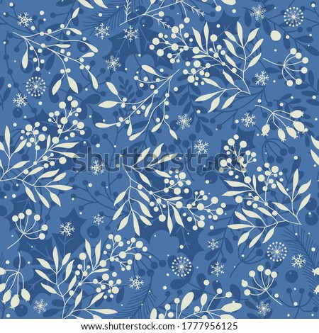 Pinho flocos de neve cristo árvore de natal neve Foto stock © popaukropa