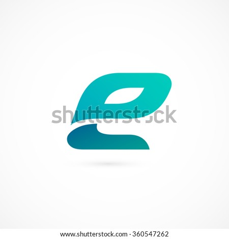 letter a small logo vector icon symbol Stock photo © blaskorizov