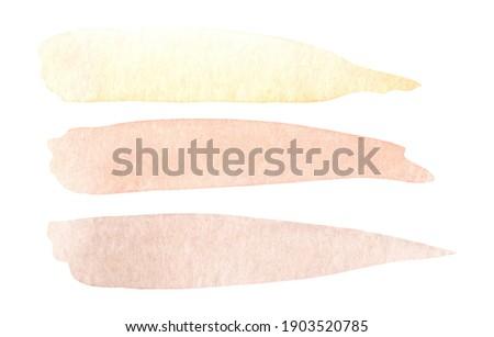 Ayarlamak kırmızı altın yalıtılmış beyaz vektör Stok fotoğraf © Lady-Luck