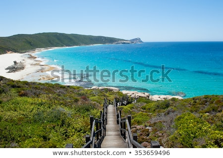 Torndirrup Coast Stock photo © zambezi
