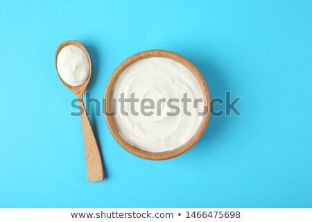 新鮮な · チャイブ · 切り · 食品 - ストックフォト © chrisjung