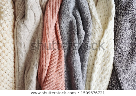 Knitwear stock photo © ruzanna
