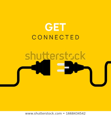 Mulher estanho lata peça corda Foto stock © jayfish