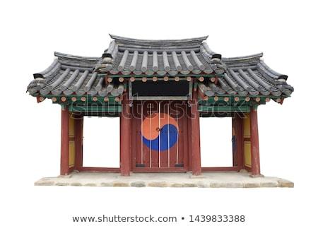 traditional arhitectură acoperiş streasina lemn