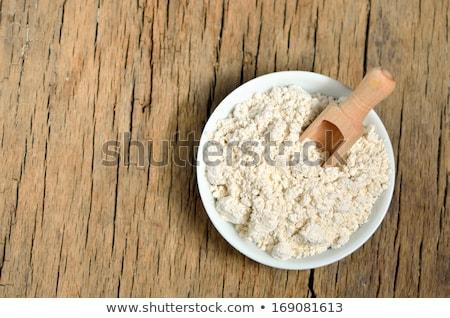 Tratamento comida cozinha tabela pão Foto stock © mady70