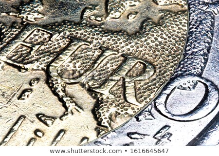 Greek Euro Stock photo © Stocksnapper