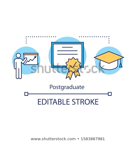 education excellence stock photo © lightsource