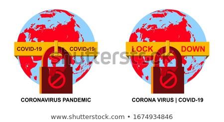 www · world · wide · web · Internet · glob · Europa · 3D - imagine de stoc © ustofre9