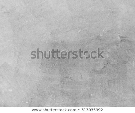 конкретные штукатурка полу природного гранж текстур сырой Сток-фото © photocreo