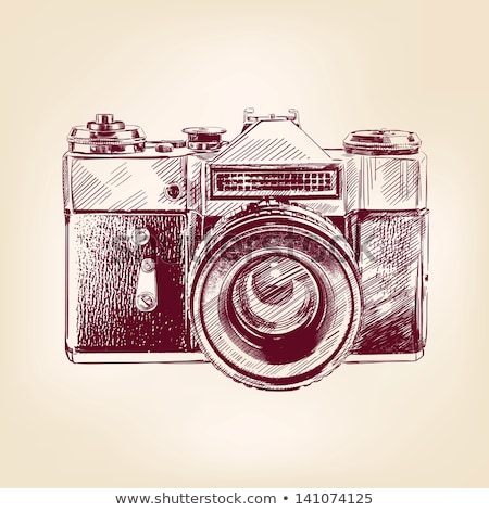 Vettore clipart arte carta nero Foto d'archivio © doddis