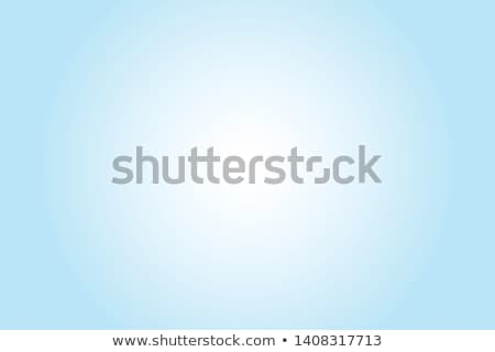 Digital vector resumen vacío azul claro burbujas Foto stock © frimufilms