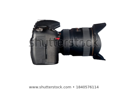 dslr body Stock photo © FOKA