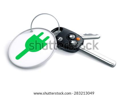 szett · slusszkulcs · elektromos · erő · ikon · fogyasztók - stock fotó © crashtackle