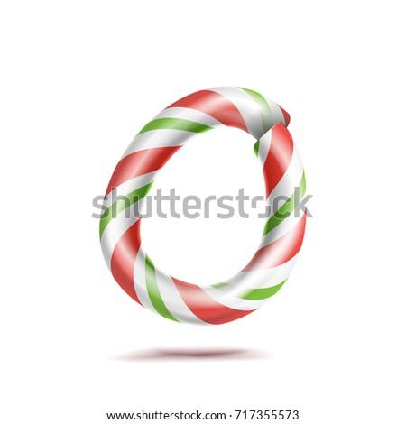 伝統的な · クリスマス · キャンディ · モノクロ · 色 - ストックフォト © pikepicture