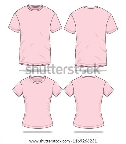 tshirt · szablon · mężczyzn · tekstury · projektu · tle - zdjęcia stock © maryvalery