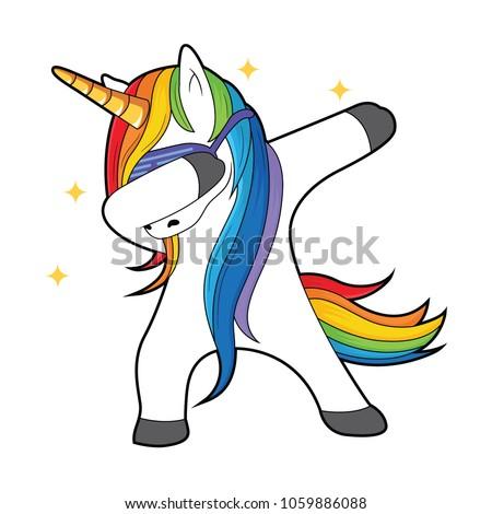 paard · pony · illustratie · meer · dieren · mijn - stockfoto © arkadivna