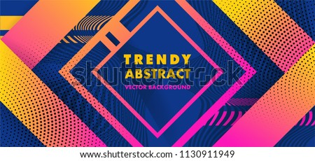 Diagonal pink lines on white background. Abstract pattern with diagonal lines. Vector illustration Stock photo © olehsvetiukha