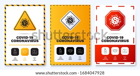 Coronavirüs temizlik el virüs önleme Stok fotoğraf © Maridav