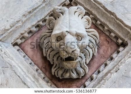 basiliek · kathedraal · Italië · stad · kerk - stockfoto © anshar