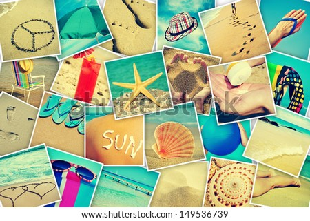 pictures of different places and landscapes shot by myself sim stock photo © nito