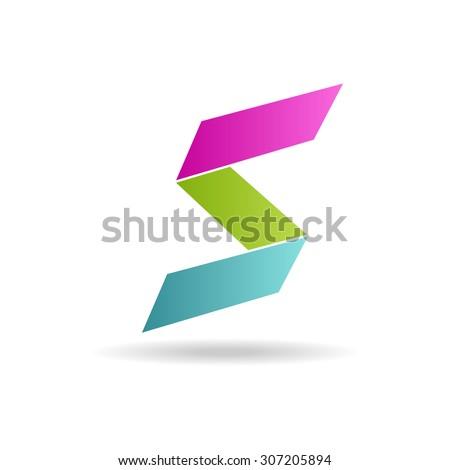círculo · cores · modelo · verde · azul - foto stock © mcherevan
