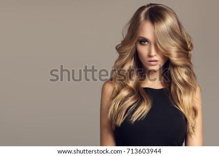 bonitinho · sessão · preto · foto · estúdio · escuro - foto stock © victoria_andreas