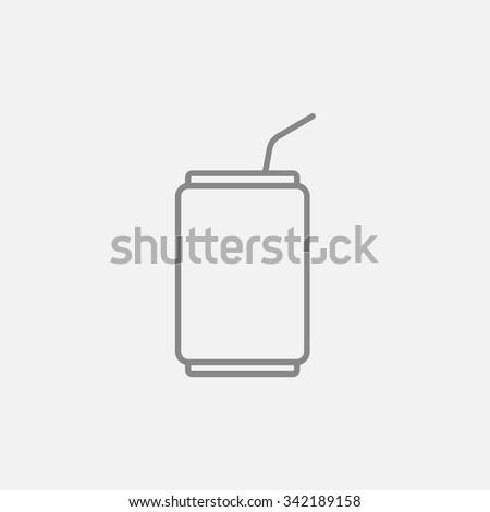Piwa ikona świetle wektora odizolowany Zdjęcia stock © kyryloff