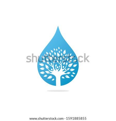 Föld védelmez bolygó földgömb fák folyók Stock fotó © MarySan