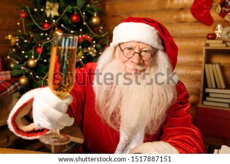 белый борода флейта Сток-фото © pressmaster