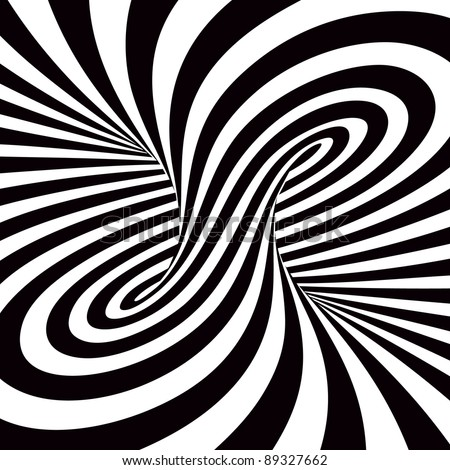 Tres espiral patrones vector resumen Foto stock © fixer00