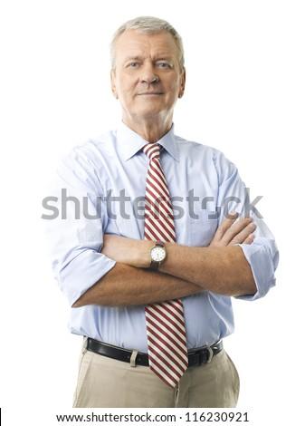 zakenman · juichen · jonge · business · uitvoerende · pak - stockfoto © wavebreak_media