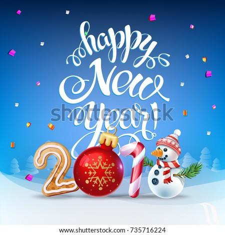 witte · christmas · partij · flyer · illustratie · typografie - stockfoto © maryvalery