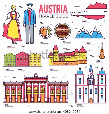 fő- · kapu · palota · Bécs · Ausztria · kert - stock fotó © linetale