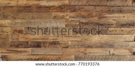 Ciemne grunge drewna starych ściany Zdjęcia stock © ivo_13