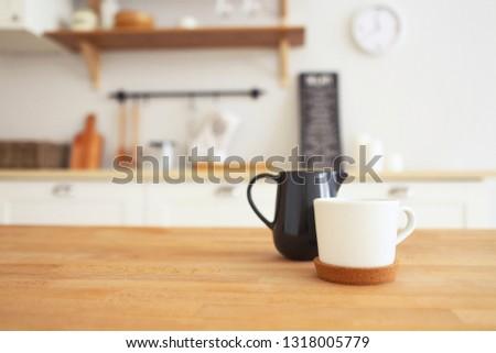 Cup · pietra · tavola · vetro - foto d'archivio © dashapetrenko