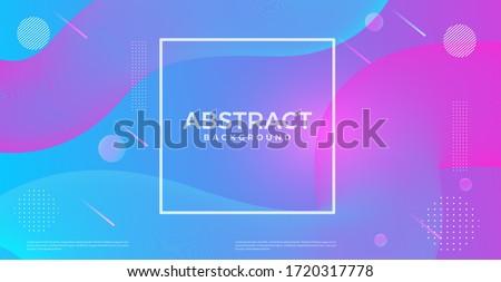 аннотация · цвета · волна · вектора · кривая - Сток-фото © pikepicture