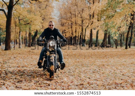 Brutal profissional masculino bicicleta óculos de sol luvas Foto stock © vkstudio