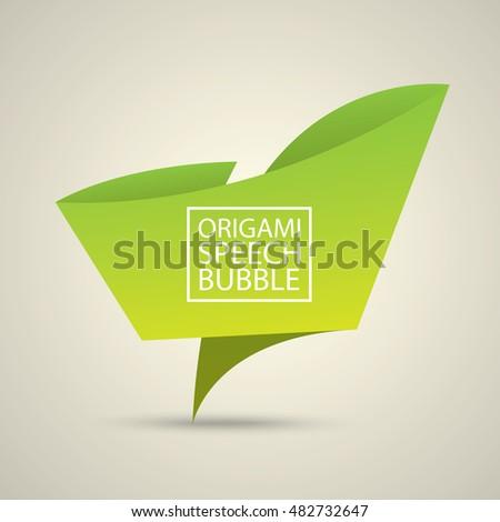Vektör yeşil ilerleme kart altın şerit Stok fotoğraf © vitek38