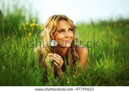 wiosną · drzewo · kwiaty · kwiat · kwitnąć · ciepły - zdjęcia stock © photocreo