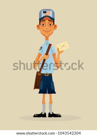 cartas · 3d · render · caixa · e-mail · caixa · de · correio - foto stock © qingwa