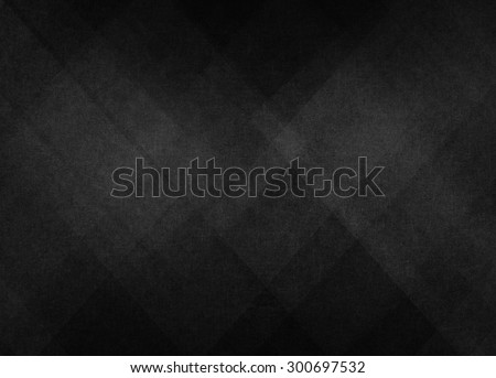 Black abstract background with black rectangles and grey frames, black metallic wallpaper, modern ve stock photo © kurkalukas