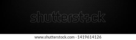 Fekete fémes absztrakt textúra terv technológia Stock fotó © kurkalukas
