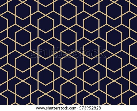 Bleu modernes géométrique texture simple vecteur Photo stock © kurkalukas