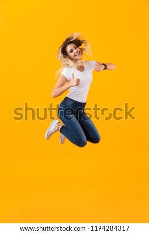 写真 かなり ブロンド 女性 基本 ストックフォト © deandrobot